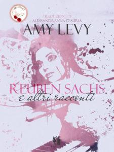Book Cover: Reuben Sachs e altri racconti di Amy Levy - SEGNALAZIONE