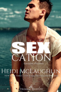 Book Cover: Sexcation di Heidi McLaughlin