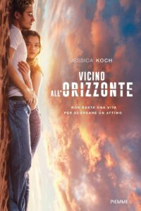 "Book Cover: Vicino All'Orizzonte ""Danny Trilogy"" di Jessica Koch"
