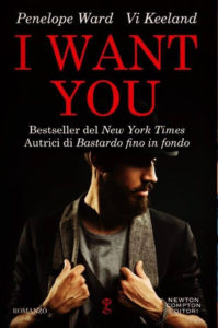 Book Cover: I Want You di Penelope Ward & Vi Keeland