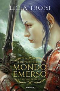 Book Cover: Cronache del Mondo Emerso. Le storie Perdute - RECENSIONI
