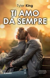 Book Cover: Ti Amo Da Sempre di Tyler King