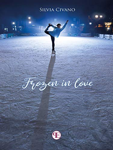 Book Cover: Frozen In Love di Silvia Civano - RECENSIONE
