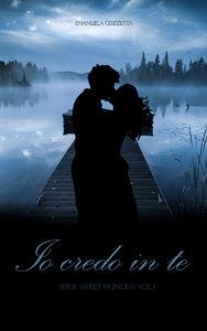 Book Cover: Io Credo in Te di Emanuela Guzzetta - RECENSIONE