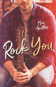 Book Cover: Rock You di Mia Another - RECENSIONE