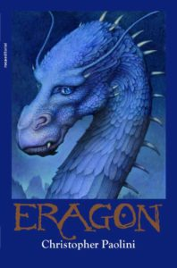 "Book Cover: Eragon ""L'eredità Series"" di Christopher Paolini - RECENSIONE"