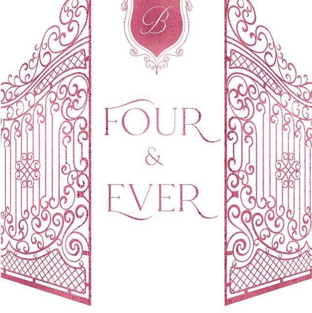 Four & Ever di B.B. Reid – SEGNALAZIONE