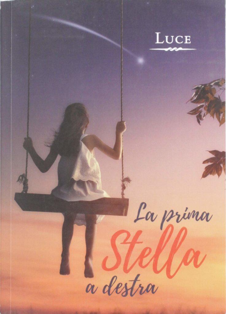 Book Cover: La Prima Stella A Destra di Luce - SEGNALAZIONE