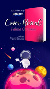Book Cover: Splende Quello Che Dentro Fiorisce di Palma Caramita - COVER REVEAL