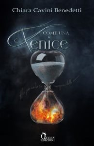 Book Cover: Come una fenice di Chiara Cavini Benedetti - COVER REVEAL