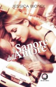 Book Cover: Il Sapore dell'Amore di Jessica Biondi - SEGNALAZIONE