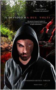 Book Cover: Il Diavolo ha Due Volti di Nancy Urzo - RECENSIONE