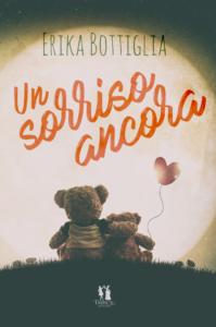 Book Cover: Un Sorriso Ancora di Erika Bottiglia - COVER REVEAL