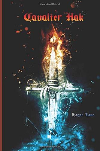Book Cover: Cavaliere Hak di Hagar Lane - SEGNALAZIONE
