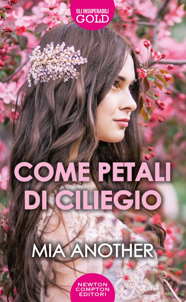 Book Cover: Come Petali di Ciliegio di Mia Another - SEGNALAZIONE
