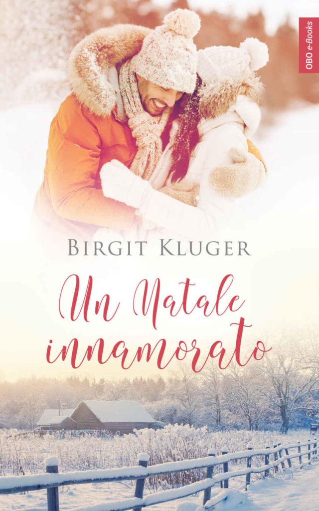Book Cover: Un Natale Innamorato di Birgit Kluger - RECENSIONE