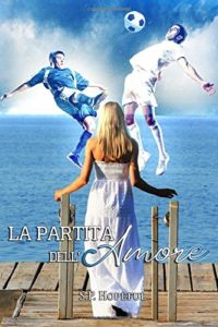 Book Cover: La Partita dell'Amore di S.P. Hopeful - RECENSIONE