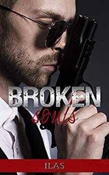Book Cover: Broken Souls di Ilas - RECENSIONE
