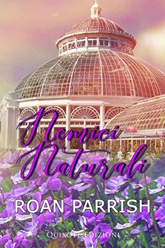 Book Cover: Nemici Naturali di Roan Parrish - SEGNALAZIONE
