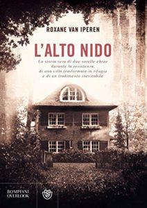Book Cover: L'Alto Nido di Roxane Van Iperen - SEGNALAZIONE
