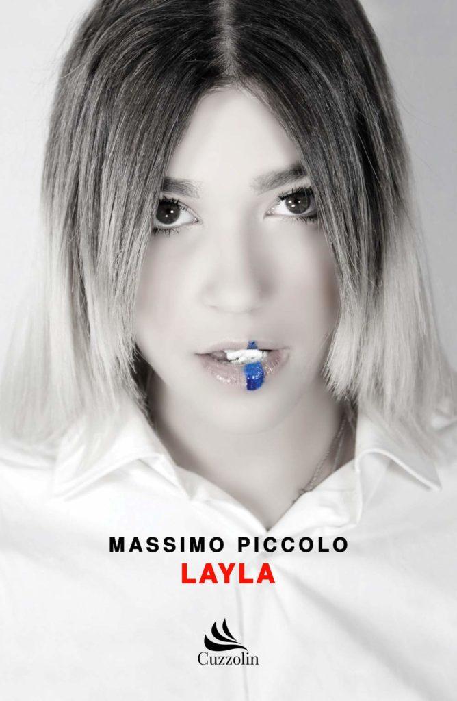 Book Cover: Layla di Massimo Piccolo - SEGNALAZIONE
