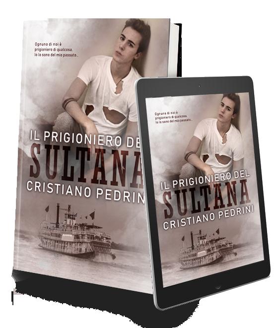 Risultato immagini per il prigioniero del sultana
