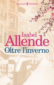 Book Cover: Oltre L'Inverno di Isabel Allende - RECENSIONE