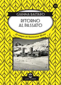 Book Cover: Ritorno al passato di Gianna Baltaro - SEGNALAZIONE