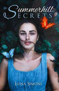 Book Cover: Summerhill Secrets di Luna Simons - RECENSIONE