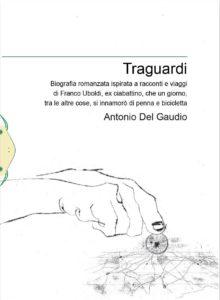 Book Cover: Traguardi di Antonio Del Gaudio - SEGNALAZIONE