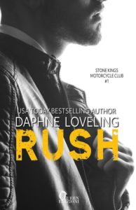 Book Cover: Rush Di Daphne Loveling - COVER REVEAL