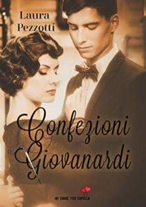 Book Cover: Confezioni Giovanardi di Laura Pezzotti - SEGNALAZIONE