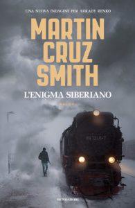 Book Cover: L'Enigma Siberiano di Martin Kruz - SEGNALAZIONE
