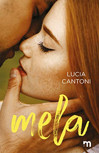 Book Cover: Mela di Lucia Cantoni - SEGNALAZIONE