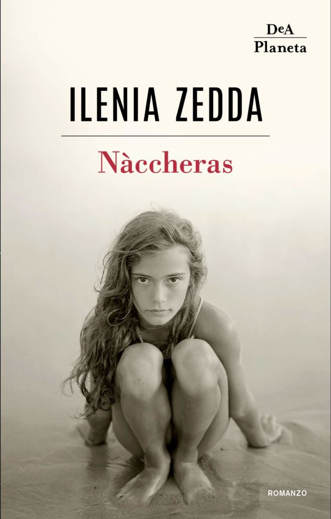 Book Cover: Nàccheras di Ilenia Zedda - SEGNALAZIONE