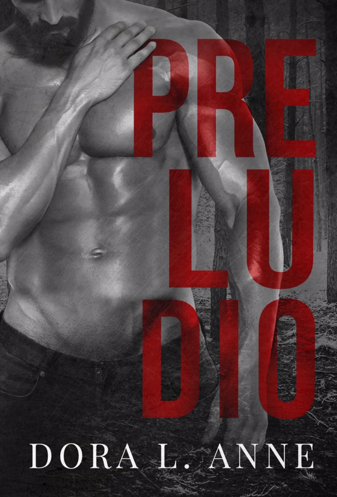 Book Cover: Preludio di Dora L. Anne - COVER REVEAL