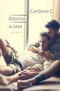 Book Cover: Ritorno a casa di Cardeno C. - SEGNALAZIONE