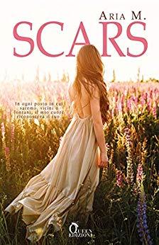 Book Cover: Scars di Aria M. - RECENSIONE