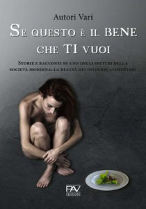 Book Cover: Se questo è il bene che ti vuoi di Autori Vari - SEGNALAZIONE
