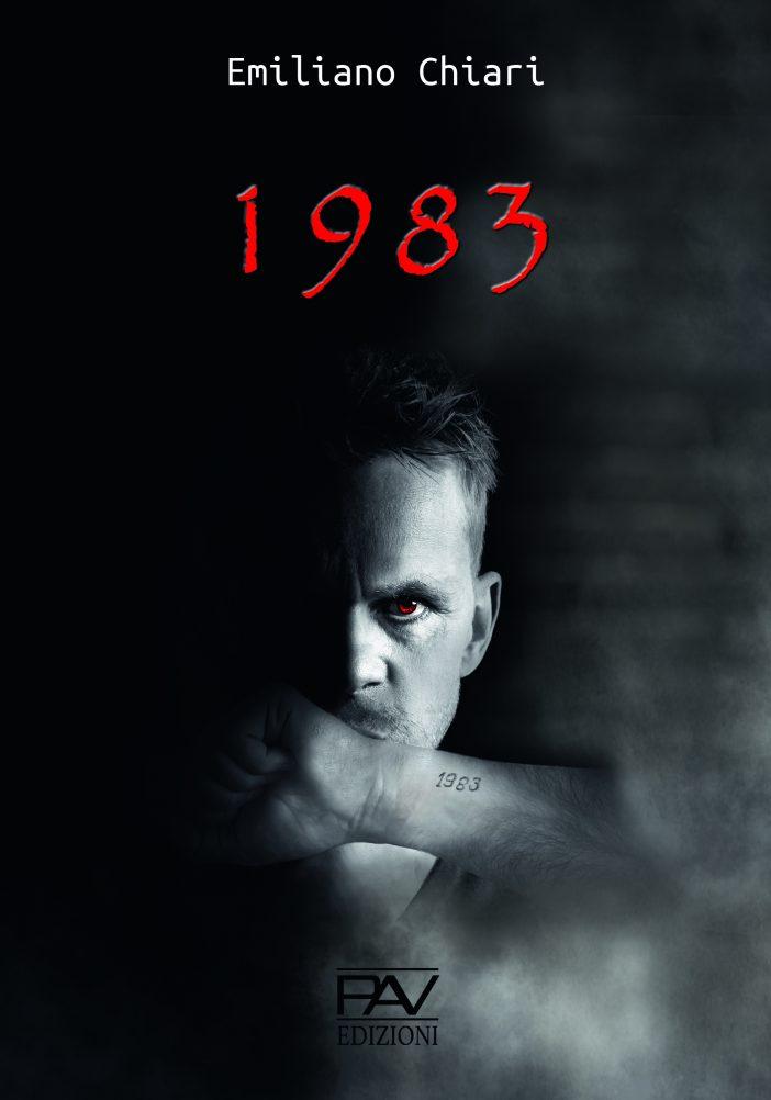 Book Cover: 1983 di Emiliano Chiari - SEGNALAZIONE