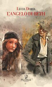 Book Cover: L'Angelo di Beth di Lucia Doria - SEGNALAZIONE