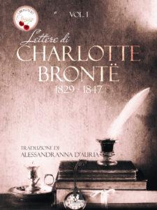 Book Cover: Lettere di Charlotte Brontë di Brontë - SEGNALAZIONE