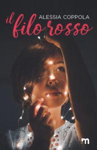 Book Cover: Il filo rosso di Alessia Coppola - SEGNALAZIONE
