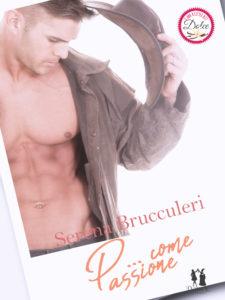 Book Cover: P...come passione di Serena Brucculeri - RELEASE BLITZ