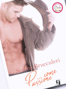 Book Cover: P… come passione di Serena Brucculeri - COVER REVEAL