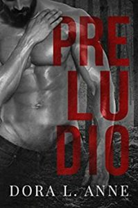 Book Cover: Preludio di Dora L. Anne - RECENSIONE