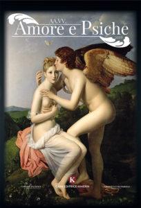 Book Cover: Amore e Psiche di AA.VV. - SEGNALAZIONE