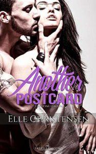 Book Cover: Another Postcard di Elle Christensen - RECENSIONE