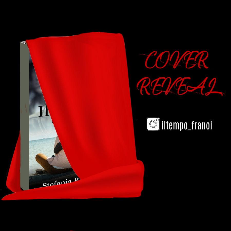 Book Cover: Il tempo fra noi di Stefania Nosnan - COVER REVEAL + PLOT REVEAL
