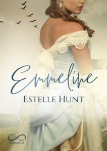 Book Cover: Emmelin di Estelle Hunt - COVER REVEAL